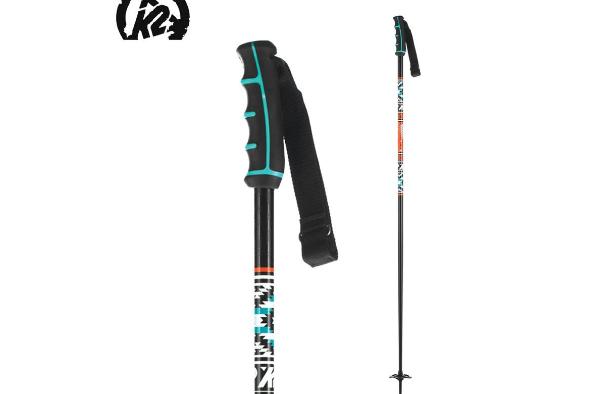 什么牌子的滑雪杖质量好?滑雪杖品牌推荐