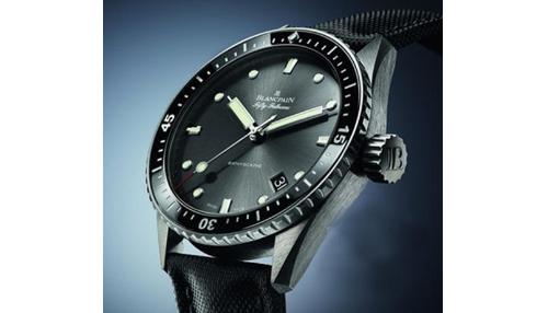 10万元左右的潜水表,不仅有颜值更有深度