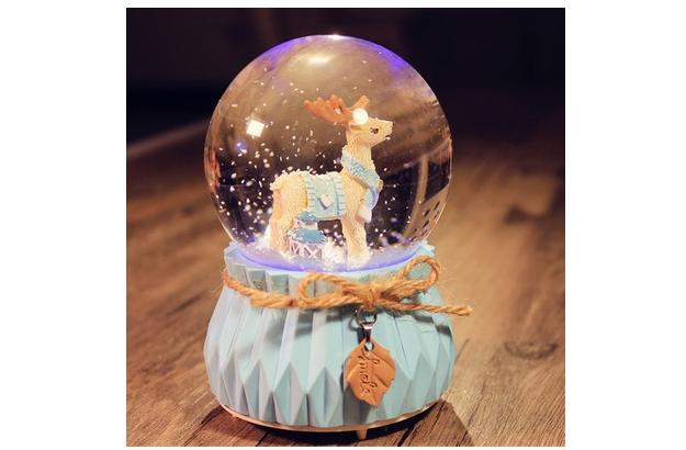 水晶球怎么分辨真假?水晶球有哪些寓意?