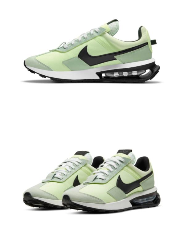Nike 全新鞋型 Air Max Pre-Day 于 3 月 26 日正式发布