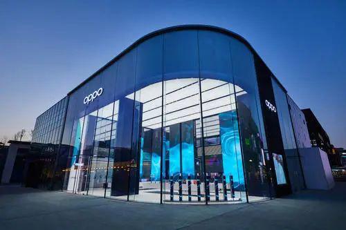 OPPO 宣布进入智利和哥伦比亚市场