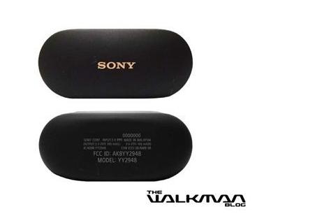 索尼第三代降噪豆WF-1000XM4被曝6月发布,首次支持无线充电