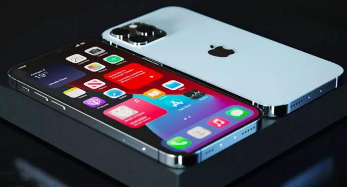 iPhone 13 高配版有望支持120Hz 高刷,将会由三星提供