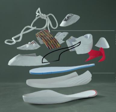 PUMA推出首款氮气中底篮球鞋 FUSION NITRO