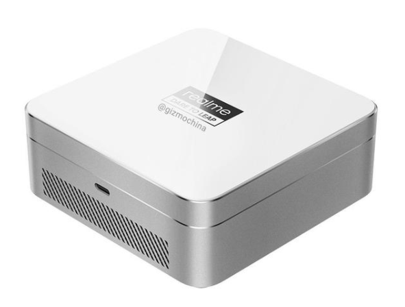 realme MagDart充电器支持无线充电,机身轻薄